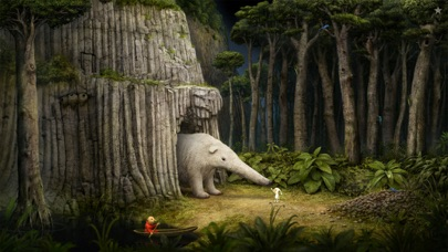 Screenshot #10 for Samorost 3