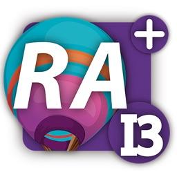 RA Tools Robótica Intermedio 3