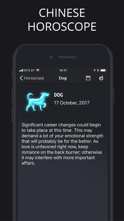 Daily horoscope & Palmistry screenshot-4