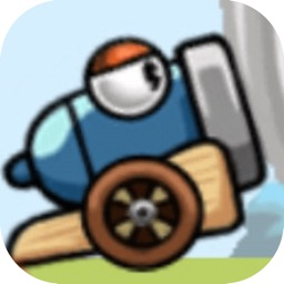 Catapult physics game