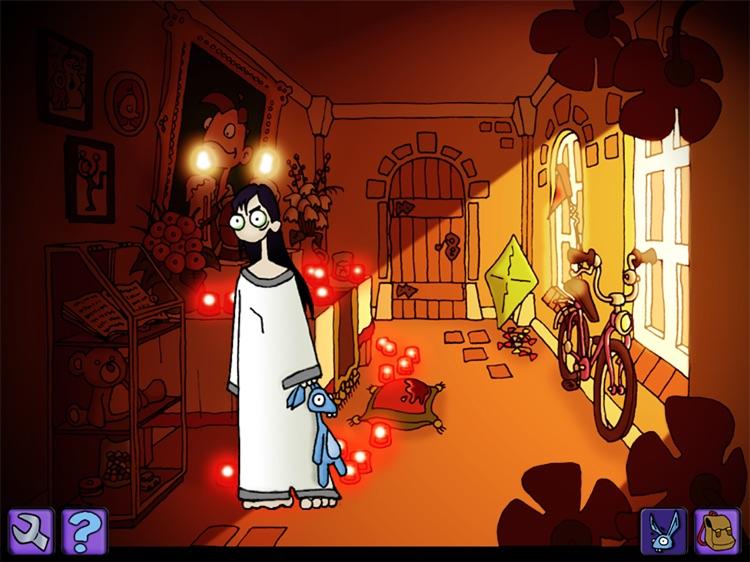Edna & Harvey: The Breakout Lite screenshot-3