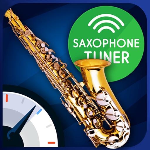 Saxophone Tuner