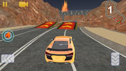 Top Speed Highway Racerのおすすめ画像2