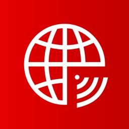Vodafone Mobile Wi-Fi Monitor