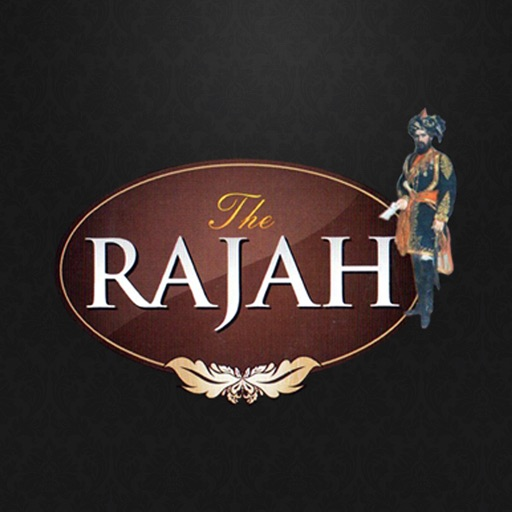 The Rajah Tandoori Restaurant