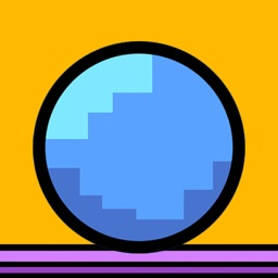 Rolly Bally - Super hard game