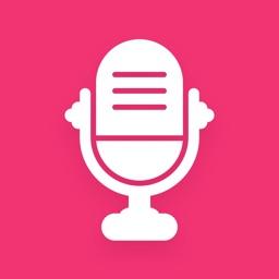 Voice Recorder - Audio Memos & Record Meetings