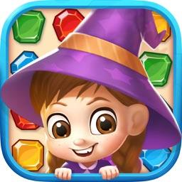 Jewel Witch Tale