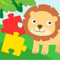 BonZoo: Jigsaw Puzzle