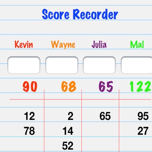 Record Score