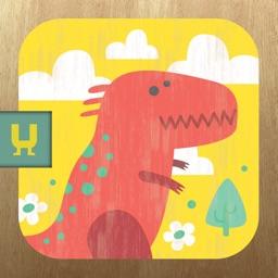 Mini-U: Memoria Dinosaurs