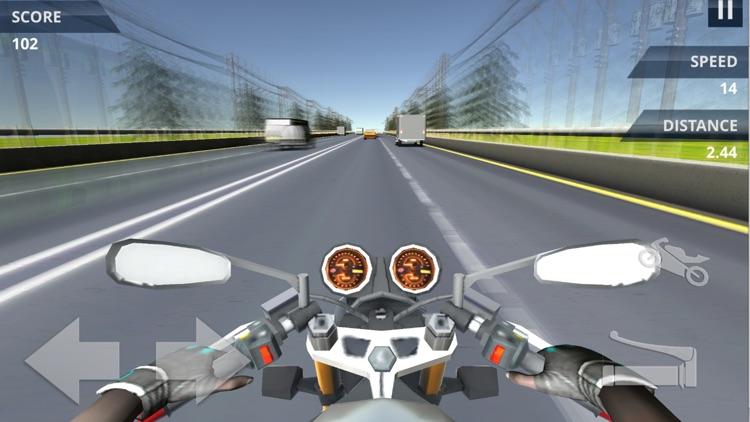 Bike Racing Game screenshot-4