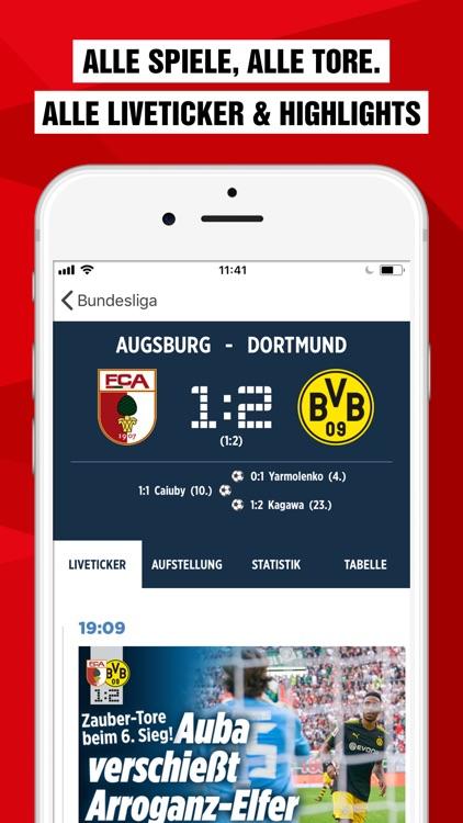 BILD News - Nachrichten live screenshot-3