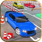 Crazy Car Driver Sim icon