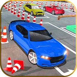 Crazy Car Driver Sim