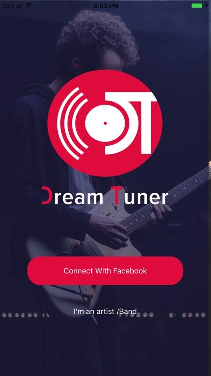 DreamTuner