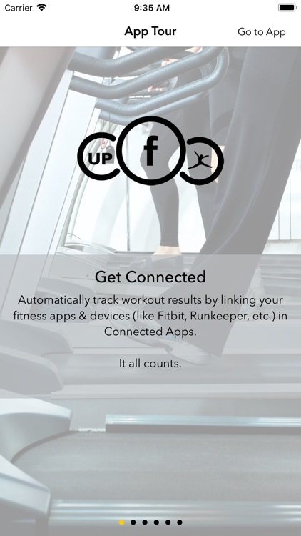 Burn Fitness screenshot-1