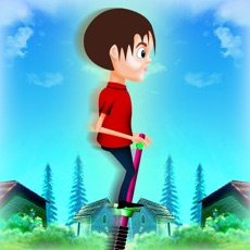 Activities of Pogo Stick Family Jump : The sugar crush rush quest - Free Edition
