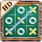 Tic Tac Toe` icon