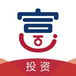 信而富投资 - 纽交所上市P2P平台