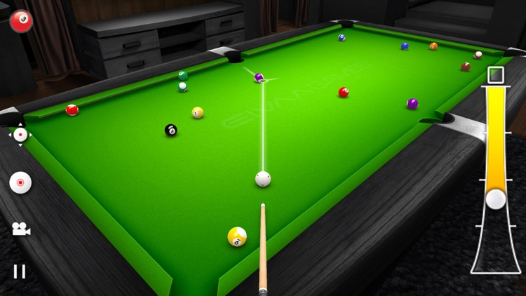 Real Pool 3D Plus screenshot-0