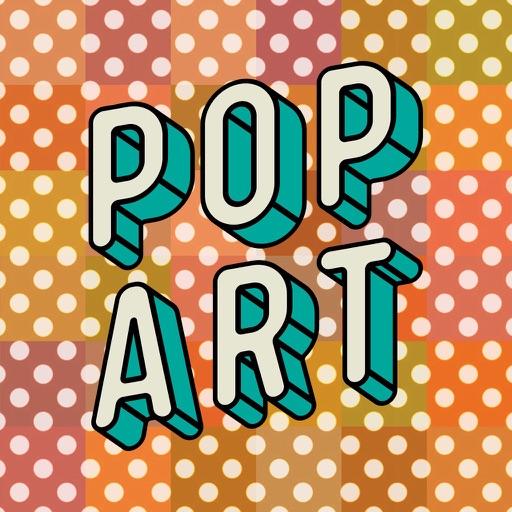 Pop Art: Pixel Coloring Game