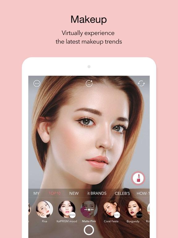 LOOKS - キレイになりたい!を叶えるメイクアプリのおすすめ画像1