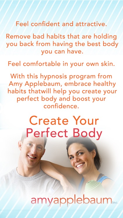 Weight Loss Now - Hypnosis