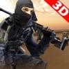 Mount Bravo Sniper Warrior  Deadly Mission