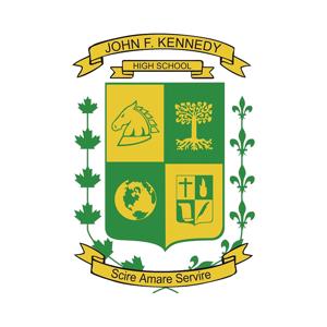 John F. Kennedy High School app