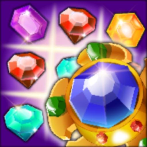 Jewels Jungle Blast