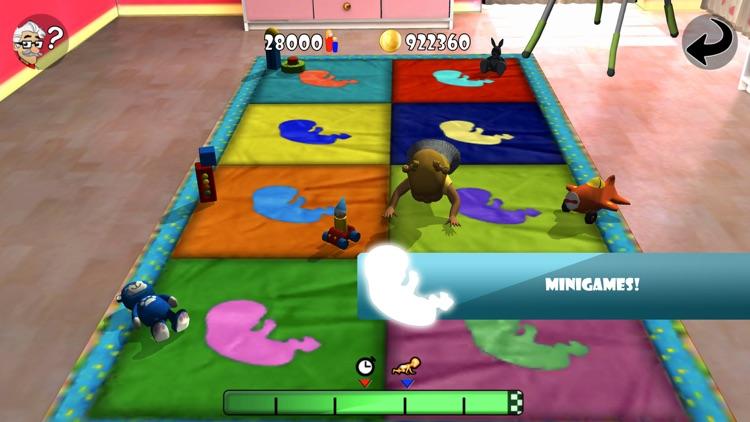 i Live - You play he lives screenshot-4