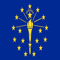 Indiana License Plate Codes