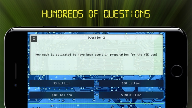 Geek Quiz screenshot-0