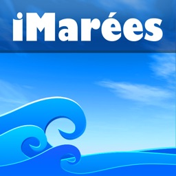 iMarées 2018