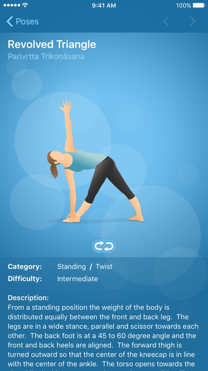 Pocket Yoga screenshot-4