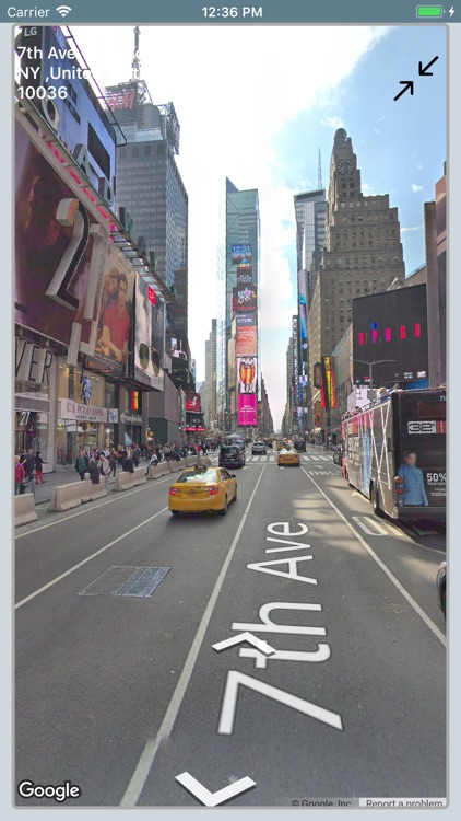 Live Streetview-Street-travel screenshot-8