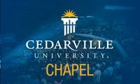 Cedarville Chapel