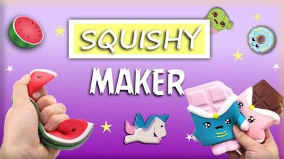 Squishy maker - slime screenshot 1