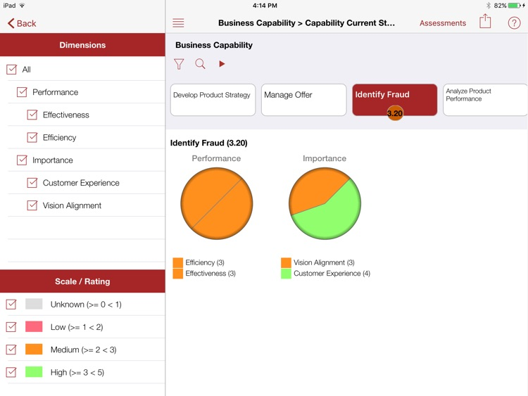 Enterprise Evolver screenshot-3