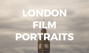 London Film Portraits