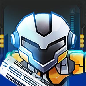 Lazer War - Guns Multiplayer app