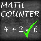 Math Counter icon