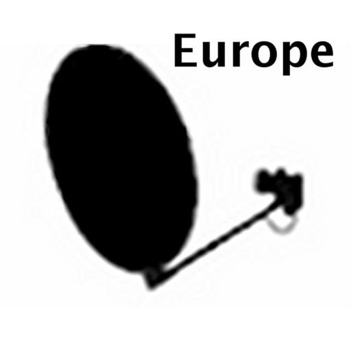SatScout Satfinder Europe