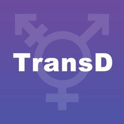 #1 Transgender Dating App