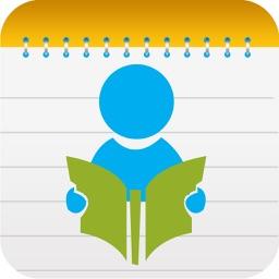 Class Manager–HW Organizer App