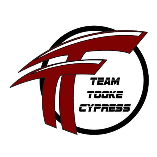 Team Tooke MMA Cypress application logo