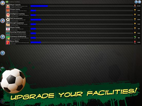 Soccer Academy screenshot 11