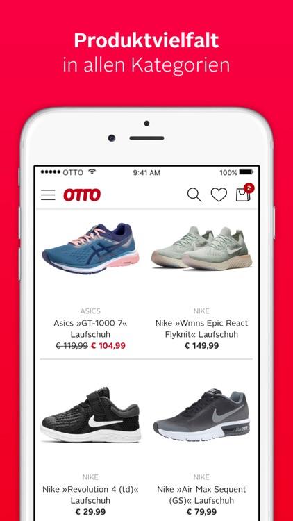 OTTO screenshot-1