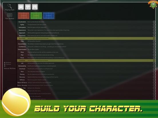 Tennis Superstar screenshot 6
